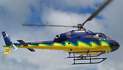 AS 355N Helicopter