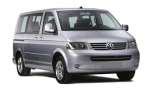 VW Transporter 2000cc