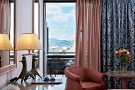 The Candia Hotel Athens
