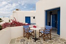 Evgenia Rooms & Studios, Folegandros