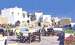 NAXOS MAGIC VILLAGE Hotel, Stelida, Naxos.