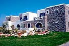 The Plaza Beach Hotel, Plaka, Naxos