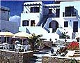 Lilly's Apartments, Naoussa, Paros.