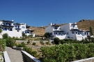 Aigaion apartments, Livadakia, Serifos