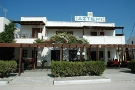 The Asteri Hotel, Serifos