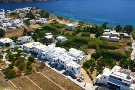 Coralli apartments, Serifos