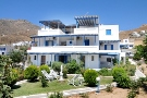 Dorkas rooms and apartments, Livadakia, Serifos