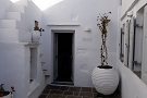 Apollonion House, Apollonia, Sifnos.