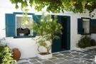 Sifnos accommodation - Pinakia House