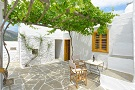 Sifnos accommodation - Traditional Island Home