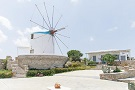 Windmill Bella Vista, Artemonas, Sifnos