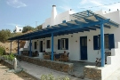 houses to rent on sifnos - Athimariti Apartments, Platy Yialos.