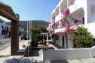 hotels on sifnos - Benakis Hotel