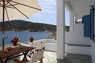 houses to rent on sifnos - Archipelago Apartments, Vathi.