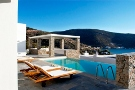 Elies resort, a 5 star hotel in Vathi, Sifnos